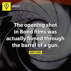 Fun facts from On holidays our family joined long line around the block with everyone else for new Bond flicks. 8 Facts, Movie Facts, Wtf Fun Facts, True Facts, Funny Facts, Random Facts, Crazy Facts, Random Things, Random Stuff