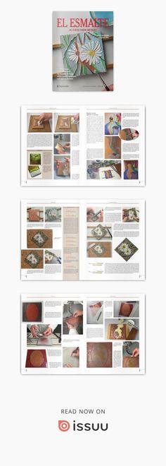 Este libro ofrece una visión rigurosa y clara de las diferentes técnicas del arte del esmalte, explicando de manera pormenorizada los métodos de trabajo y los diferentes procesos del esmalte pintado en húmedo y en seco, de la pintura sobre esmalte, el campeado, el alveolado, el bajorrelieve, el vitral, el esmaltado en relieve y el esmaltado de joyería y acabados
