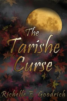 The Next Chapter You've Been Waiting For in The Tarishe Curse...