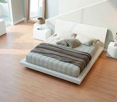 me gusta la cama