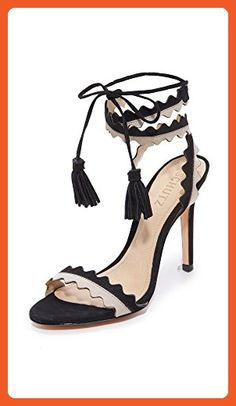 d71fffeac7b Schutz Women s Lisana Dress Sandal