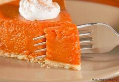 Наступила осень.А это значит, что пришел сезон тыквы, из которой можно приготовить полезнейшие блюда. Предлагаю вашему вниманию знаменитый тыквенный пирог. Такой сладкий пирог традиционно пекут в Ам…