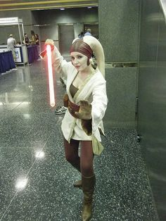 twi'lek girl cosplay