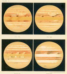 1905 planet jupiter