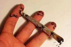 This stoner gallery features a variety of cannabis themed images. Check out all sorts of interesting marijuana memes and other stoner images. Funny Fingers, Finger Art, Puff And Pass, Up In Smoke, Smoke Art, Mary J, Stoner Girl, Smoking Weed, Smoking Kills