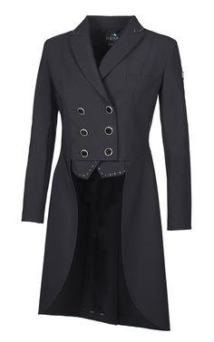 Jackets & Turniershirts : Equiline Damen X-Cool Frack Giselle
