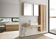 Duravit - Bathroom series: Fogo - Bath room furniture from Duravit.