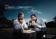 4C Promotion – Les Créatonautes – agence conseil en communication strasbourg