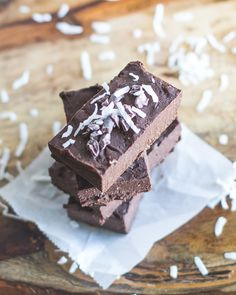 An easy recipe for no-cook mint chocolate fudge that is healthy and delicious! All you need is a blender and 6 ingredients, and you can bite into this rich, chocolate-y goodness in no time. Having grown up in Korea, making fudge was not a family holiday tradition. However, I quickly learned from my friends thatRead more