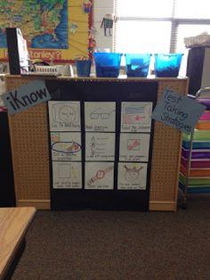 FIVE, WINNERS, and Classroom Pics!
