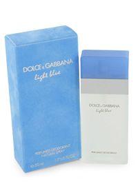 Perfume Dolce & Gabbanna Light Blue en una de las mas delicada y exitantes frangancias, es el tipo de obsequio que complementara perfectamente cada ocasión, para envió de regalos Bogotá http://www.magentaflores.com/productos/regalos-bogota/perfumes-regalos-bogota/details/50/9/regalos-bogota/perfumes--online-regalos-en-bogot%C3%A1-tienda-online/perfume-dolce-&-gabbanna-light-blue.html.