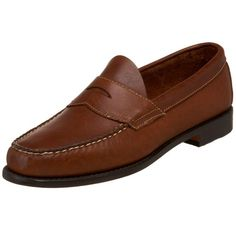 The shoes I want. Wanted these for a long time. Bass Men's Logan Flat Panel Loafer,Tan,12 D Bass,http://www.amazon.com/dp/B00131ILL0/ref=cm_sw_r_pi_dp_ImJ9sb1V17H1RS3B