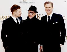 Kingsmanners : Photo Kingsman Series, Taron Egerton Kingsman, Cute Little Kittens, Golden Circle, Colin Firth, Secret Service, Brogues, My Boyfriend, A Good Man