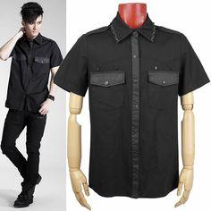 1000 images about shirt men on pinterest discos men 39 s for Black studs for dress shirt