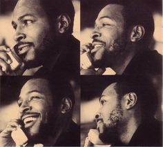 """Marvin Gaye circa """"What's Going On"""" 1971 Music Icon, Soul Music, My Music, Soul Jazz, Marvin Gaye, Tammi Terrell, Soul Singers, Neo Soul, Only Play"""