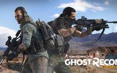 WALLPAPERS HD: Tom Clancys Ghost Recon Wildlands Engineer Assault...