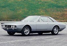1969 Ghia Lancia Flaminia Marica...