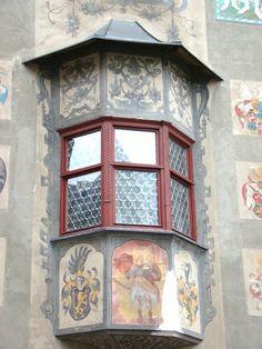 fuori porta...ma anche più in là: week end a Brixen per la festa del pane