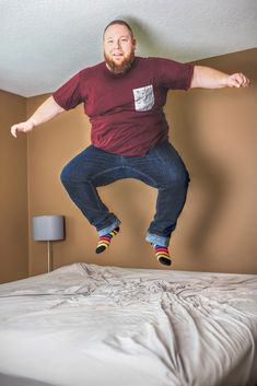 How does the Big Fig Mattress hold up after sleeping on it for a year? We take another look at the bed made for #plussize people, 12 months later.