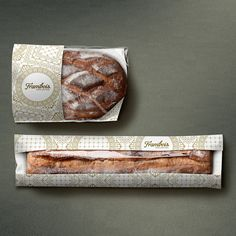 PACKLAB - Frambois Bakery Packaging