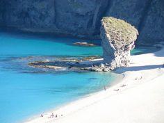 Playa de los Muertos, Carboneras (Almeria)