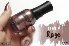 ORLY - RAGE