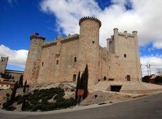 El castillo de Torija - Google Search