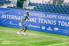 Liverpool, Tennis, Basketball Court, England, Sports, Hs Sports, Sport, United Kingdom