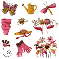 Embroidery Designs From Embroidables.com