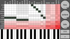 Bent-FM circuit bending synth