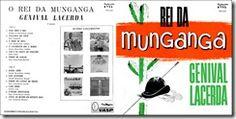 Vinil Campina: Genival Lacerda - 1970–O Rei da Munganga