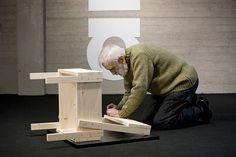 Enzo Mari para Artek: un homenaje a la Autoprogettazione de 1974