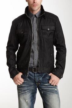 Affliction Riverbend Jacket by Non Specific on @HauteLook