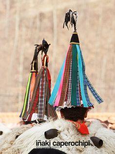 Carnavales en Ituren y Zubieta © Inaki Caperochipi Photography