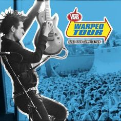 Precision Series Various - 2005 Warped Tour Compilation