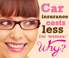 Find out why car insurance costs less for women. Discover why women are likely to save on car insurance than men, according to recent studies. Learn why this is so in the Savings Room Car Insurance, Saving Money, Cars, Lifestyle, Room, Women, Bedroom, Save My Money, Autos
