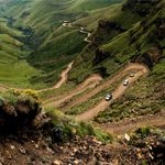 Lesotho Country Information loti Mountains At Night, Country Information, African Origins, America And Canada, Countries Around The World, Tour Operator, Africa Travel, Historical Sites, Tourism