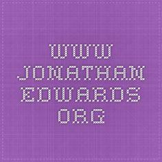 www.jonathan-edwards.org