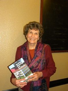 Elizabeth Carroll Foster, author of Southern Winds A' Changing