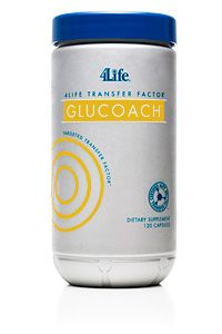 4Life Transfer Factor® GluCoach® Primary Support: Body #Glucose Balance Secondary Support :#Immune, #Antioxidant
