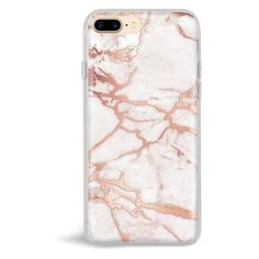 Rose iPhone 7/8 PLUS Case ($35) ❤ liked on Polyvore featuring accessories, tech accessories and phone