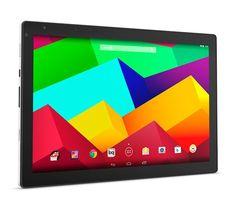 #AquarisE10, la #tablet perfecta para regalar en navidades.