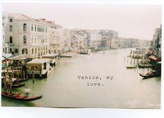 {take me away № 12 | Venice, Italy}