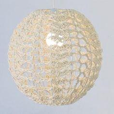 irchin ball shades - moonbasket: lighting most beautiful!