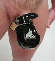 Locking Soft Pvc Penis Prison Chastity Cage Chastity Device Sissy Boy Prissy Sissy