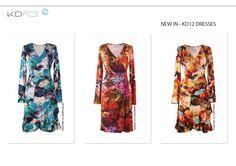 Bunt, bunt, bunt sind alle meine Kleider...    ...Bunt, bunt, bunt ist alles was ich HABEN WILL! :)    Wir gehen BUNT mit KD12: http://www.kd12.de/shop/new-in
