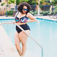 Tips For Posing in Your Bathing Suit | POPSUGAR Fashion