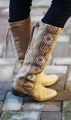 Howsty Myla Tall Boot