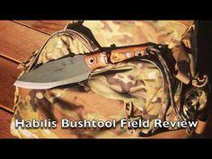 Habilis Bush Tool Field Review