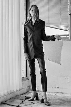 Coperni Femme Fall 2015 Ready-to-Wear Fashion Show